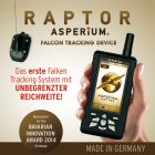 "Satelliten Trackingsystem "" RAPTOR """